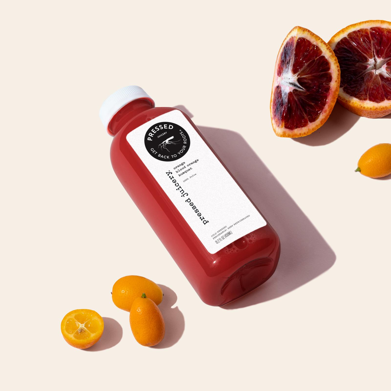 Blood Orange Kumquat